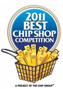 2011 Best Chip Shop
