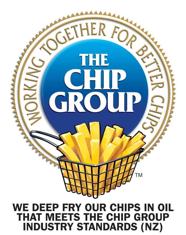 approved oil logos � the chip group