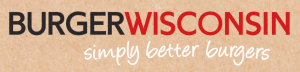 Burger Wisconsin Logo
