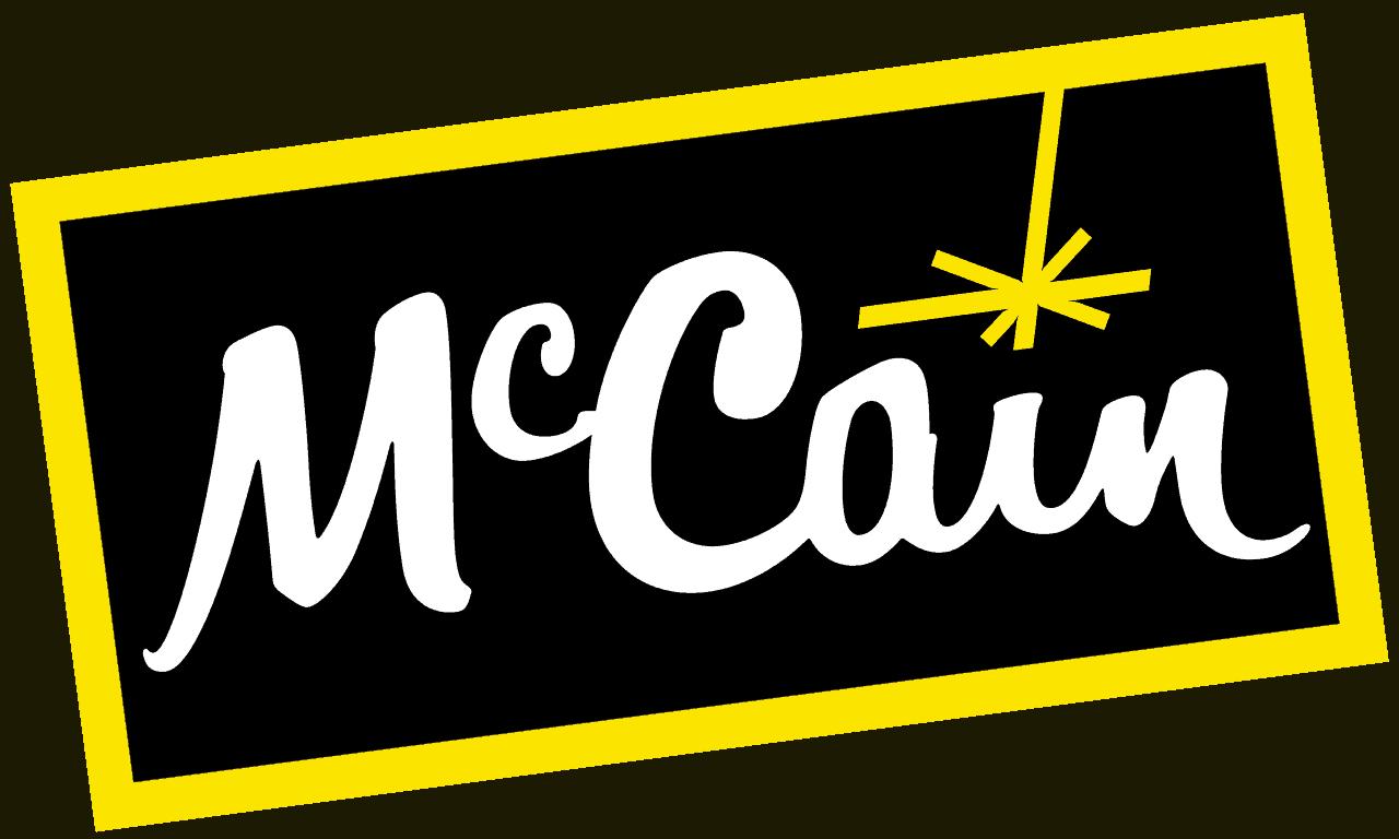 McCain Chips logo