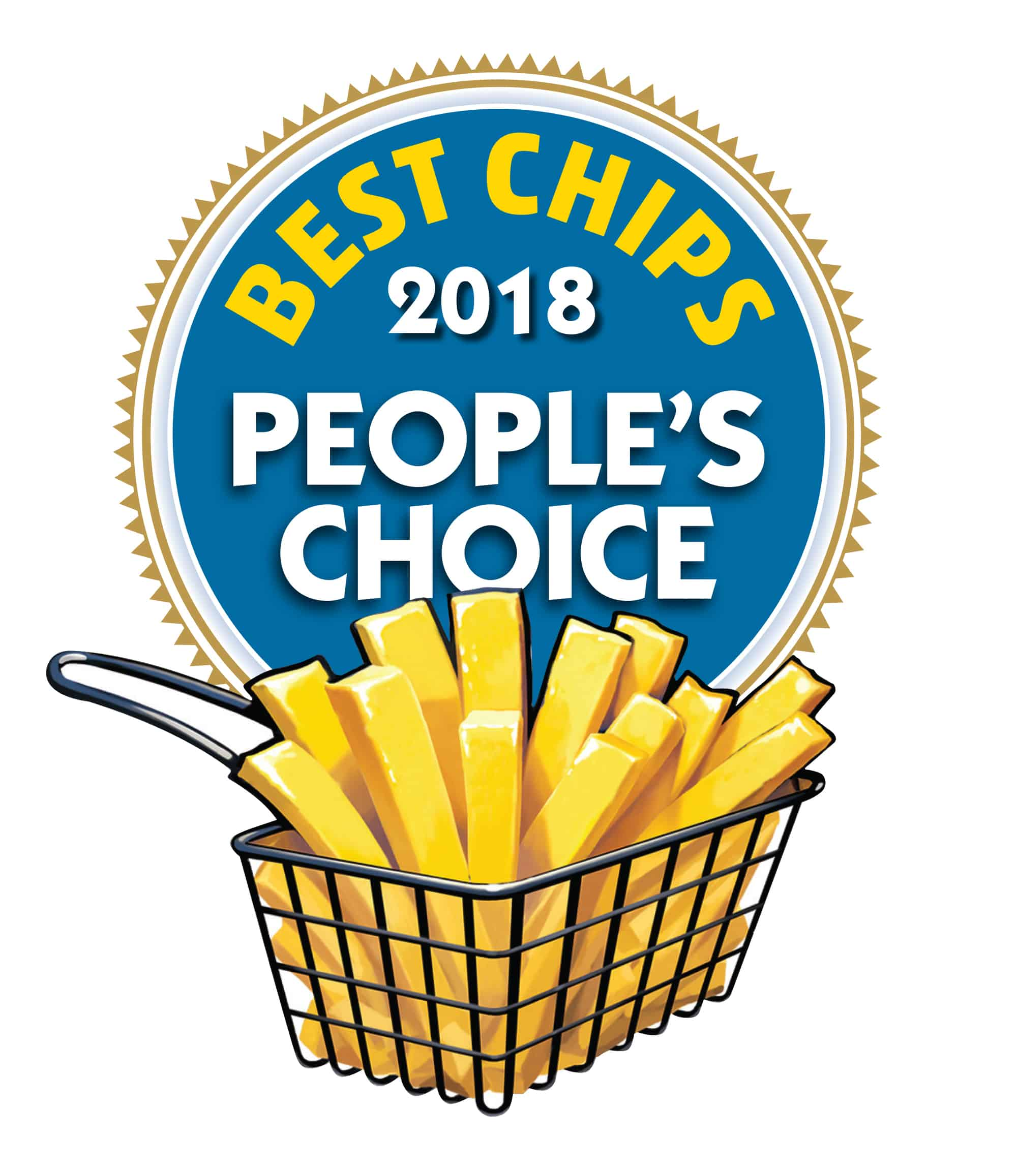 People's Choice 2018